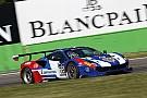 BES Rigon alla 24 Ore di Spa per cancellare i guai avuti al Nurburgring