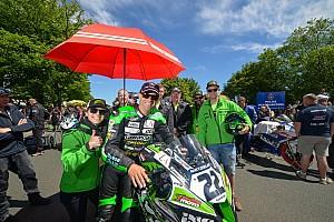"""Straßenrennen Kolumne Isle of Man TT 2017: Saiger - """"Wenigstens ein Aufkleber wäre cool gewesen"""""""