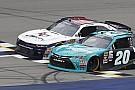 NASCAR XFINITY Hamlin beats rookie Byron in thrilling photo finish at Michigan