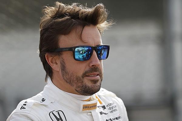 Le Mans Porsche, Toyota dismiss running Alonso in Le Mans 2018