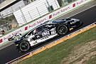 GT Italiano Pietro Perolini in Super GT Cup con una Lambo dell'Antonelli Motorsport
