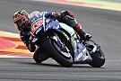 MotoGP Гран Прі Арагону: Віньялес взяв поул, Россі - сенсаційно третій