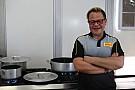 Mein Job in der Formel 1: Koch im Motorhome