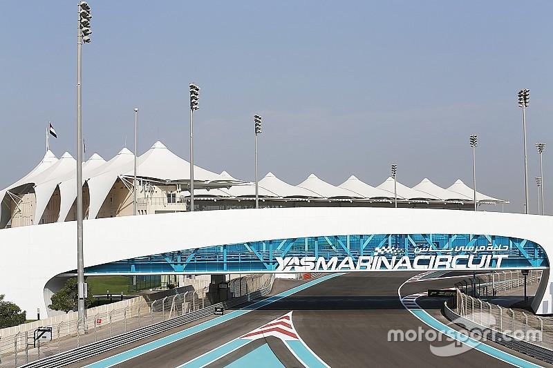 2019 Dünya RX Şampiyonası'nın açılışına Abu Dhabi ev sahipliği yapacak