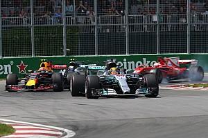 Formel 1 Kommentar 5 wichtige F1-Lektionen vom GP Kanada 2017 in Montreal
