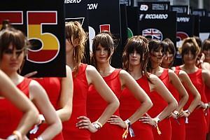 Формула 1 Самое интересное Виды Монреаля. Самые красивые девушки Гран При Канады