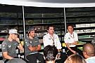 Formula 1 Hasegawa: Kalan dört yarıştaki en iyi şansımız Austin