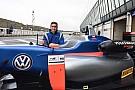 F3 Europe Habsburg a Formula 3 Európa-bajnokságban folytatja