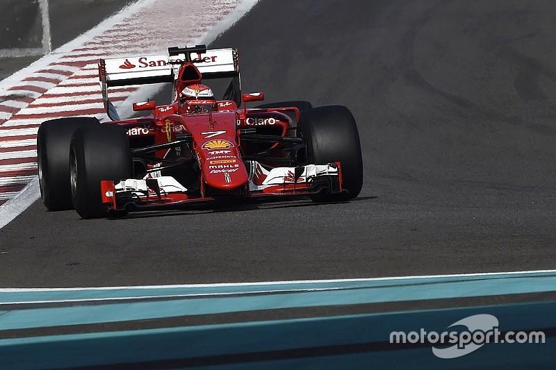 بيرللي: لن نشهد الأداء الفعليّ لسيارات الفورمولا واحد حتى جائزة الصين الكبرى 2017