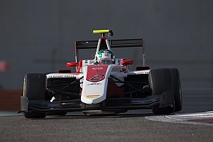 GP3 Testing report Fukuzumi leads ART 1-2-3 in Day 1 of GP3 testing