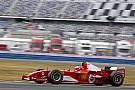 Тест-пілоти Ferrari: яка доля чекає на Квята?