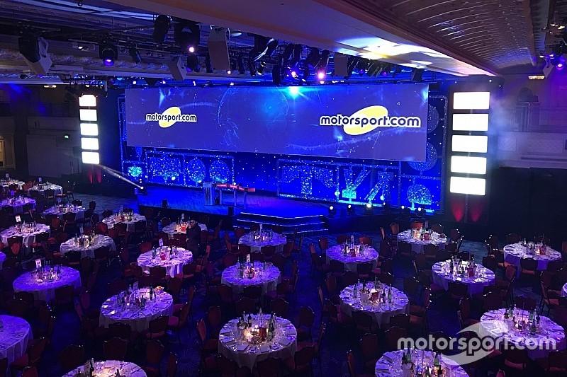 Autosport Awards 2016 akan disiarkan langsung hari ini
