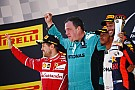 Гран Прі Іспанії: Хемілтон стратегічно переграв Феттеля