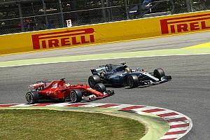 Vettel: Tak ada masalah dengan balapan membosankan