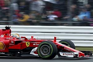 Forma-1 BRÉKING Vettel nem tudja, a fékei mitől kaptak lángra