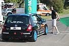 Schweizer markenpokale Renault Classic Cup: Ein Sieg nach Ansage von Philipp Krebs