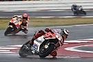 """MotoGP Lorenzo: """"En Misano tuvimos en la mano ganar por primera vez"""""""