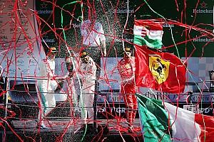 Toto Wolff: Monza, nicht Spa war der Wendepunkt 2018