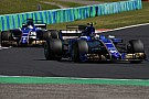 Formula 1 Ericsson: Wehrlein ile mücadelemiz