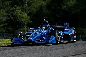 IndyCar Últimas notícias Galeria: Confira carro da Indy de 2018 em Mid-Ohio