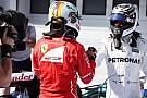 Formule 1 Bottas zet zinnen op tweede plaats van Vettel