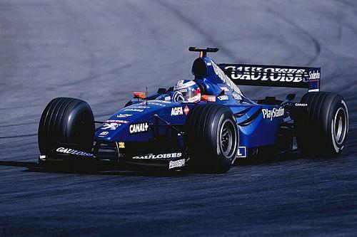 C'était un 28 janvier : la disparition de Prost GP