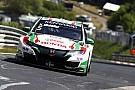 WTCC Nürburgring WTCC: Michelisz 0.6 saniyeyle pole'ü aldı