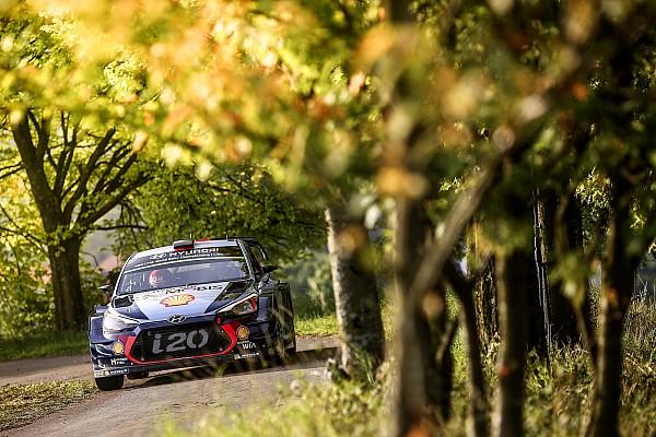 【WRC】オジェと同ポイントのヌービル「タイトル獲得が第一目標」