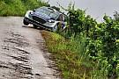 WRC Tanak acaricia la victoria en el Rally de Alemania