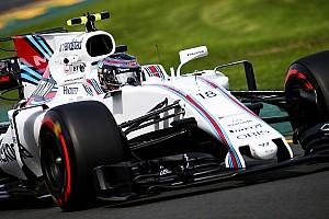 Формула 1 Прев'ю Стролл трохи змінить свій підхід для Гран Прі Китаю