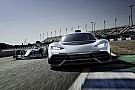 Mercedes-AMG Project ONE: Formula 1 untuk jalan raya