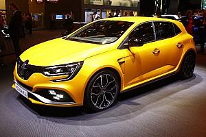 Auto Actualités Vidéo - La Renault Mégane R.S. sous toutes les coutures