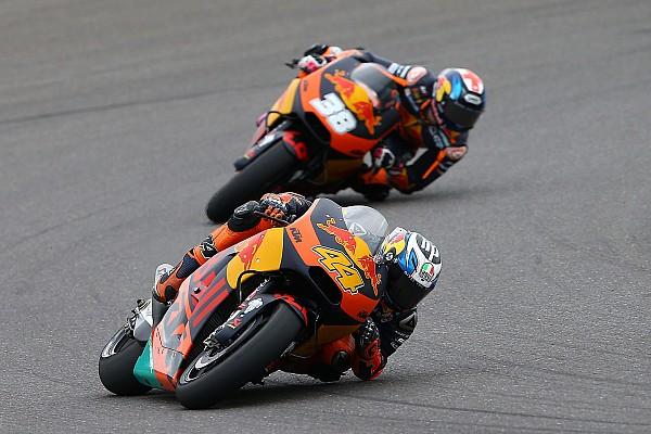MotoGP 2017: KTM sieht nach WM-Punkten