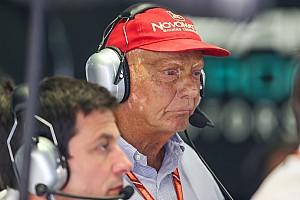 Fórmula 1 Noticias El rezo del