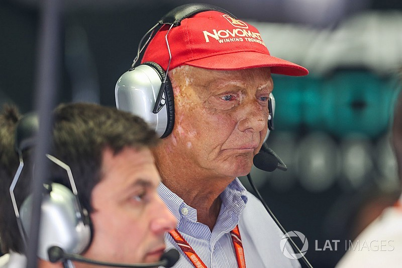 "Verstappen penalty call ""the worst I've ever seen"" - Lauda"