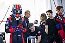 Formula E Michaël Benyahia con Venturi nel rookie test di Marrakech