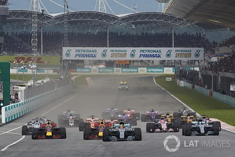 Bekeményít az FIA: szigorúan tilos a rajtrács szárítása