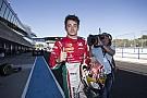 Leclerc vence em Jerez e carimba título da FIA F2