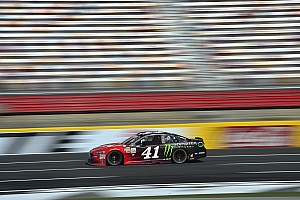 NASCAR Cup Breaking news VHT creating new challenge for drivers in Coca-Cola 600