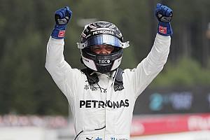 Formule 1 Statistiques Stats - Bottas, un happy end à la Spielberg