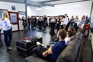 Jeux Video Actualités Pergolini constitue une académie pour le sport automobile
