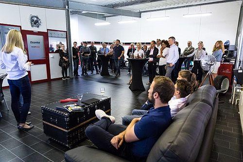 Pergolini constitue une académie pour le sport automobile