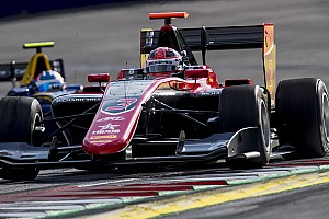 GP3 Preview Les enjeux GP3 - Que la bataille reprenne !