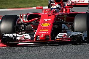 Formula 1 Testing report Barcelona F1 test: Raikkonen stays on top as testing ends