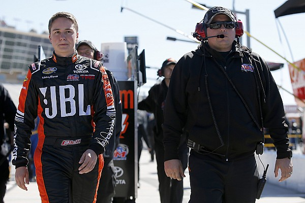 NASCAR Truck Christopher Bell to compete in Pinty's Series season opener