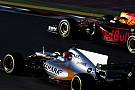 Verstappen tidak khawatir soal peluang menyalip di F1 2017
