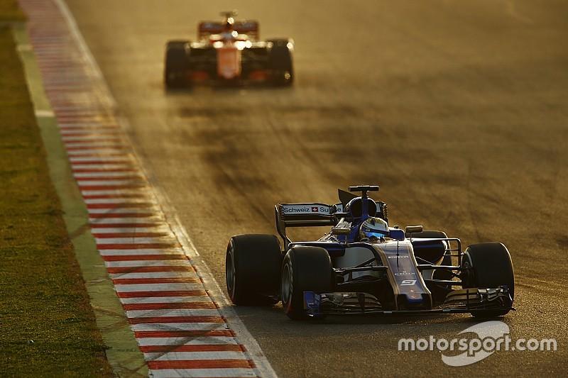 Sauber proche d'un accord moteur avec Honda