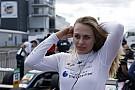 Nachwuchspilotin überzeugt: Frauen schaffen Formel 1