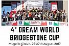 ALTRE MOTO Dream World Bridgestone Cup: 42 piloti paralimpici in pista al Mugello