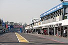 Formula 1 F1 race director Whiting inspects Buenos Aires track